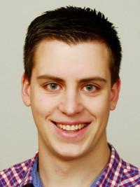 15. Manuel Probst, 24 Jahre, Gießereimechaniker und Student