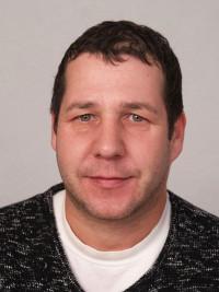 10. Michael Bauer, 45 Jahre, Chemikant