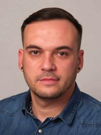 12. Andreas Berschl, 33 Jahre, Logistikfachkraft