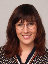 5. Julia Berschl, 30 Jahre, Referentin im Controlling