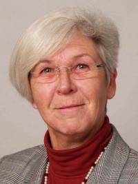 1. Monika Demmel, 58 Jahre, Verwaltungsfachangestellte