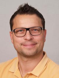 14. Holger Heimisch, 41 Jahre, Technikumsleiter