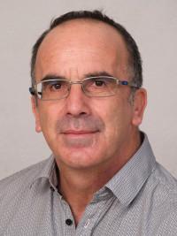 8. Richard Lukas, 58 Jahre, Kaufmännischer Angestellter