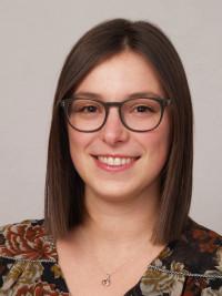 3. Sabrina Probst, 21 Jahre, Zerspanungsmechanikerin